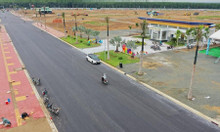 Đất nền dự án Century City ngay mặt tiền ĐT 769 sân bay QT Long Thành