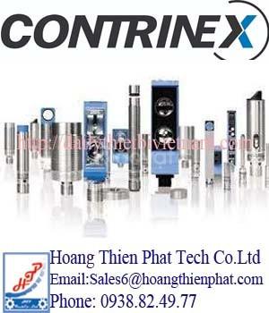 Nhà phân phối Contrinex Việt Nam