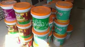 Nhà phân phối sơn nước Boss chính hãng giá tốt trên thị trường