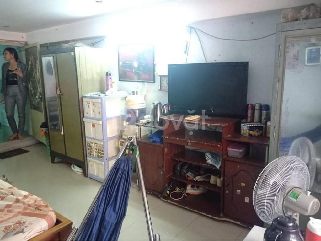 Quận 10 bán nhà hxh 6,1 tỷ đường Lê Hồng Phong, Phường 1, Quận 10