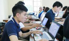 Trường mở lớp Trung cấp Công nghệ thông tin buổi tối cho người đi làm