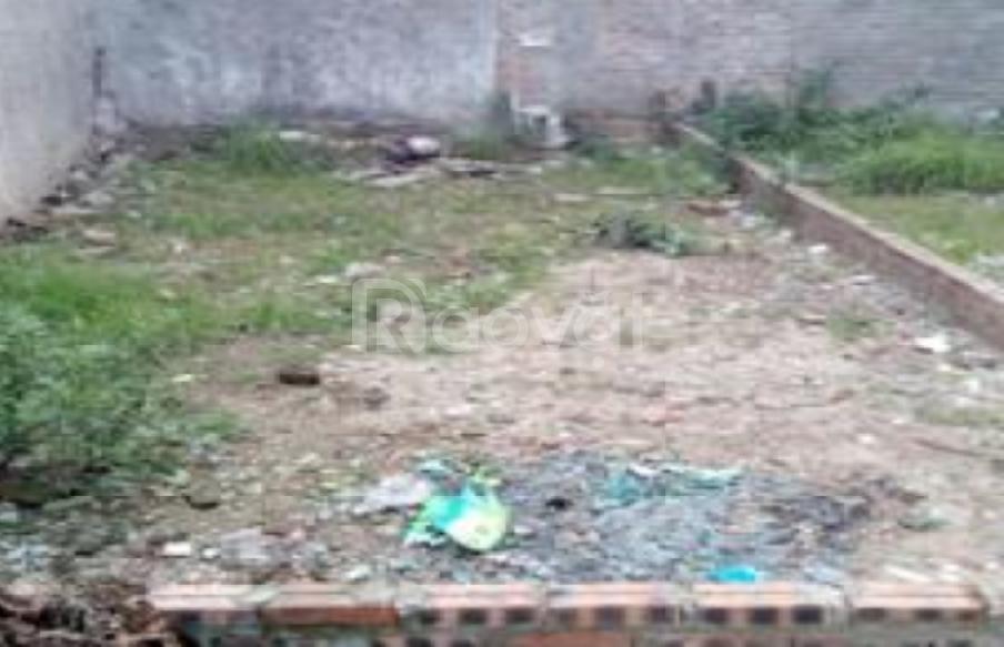 Chính chủ cần bán gấp đất thổ cư 56,8m2, Nguyễn Văn Quá, quận 12
