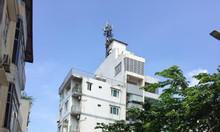 Bán nhà mặt ngõ Nguyễn Phúc Lai DT 118m2 ô tô tránh nhau