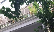 Nhà Tân Bình, Phường 10, DT 57m2, nhà đường rộng