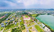 LDG Sky làng ĐH, sát hồ Bình An, view 5 hồ, TTTM 5 tầng