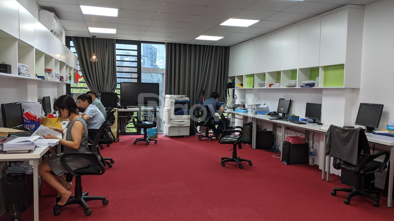 Văn phòng trọn gói tại Tam Trinh, Hoàng Mai