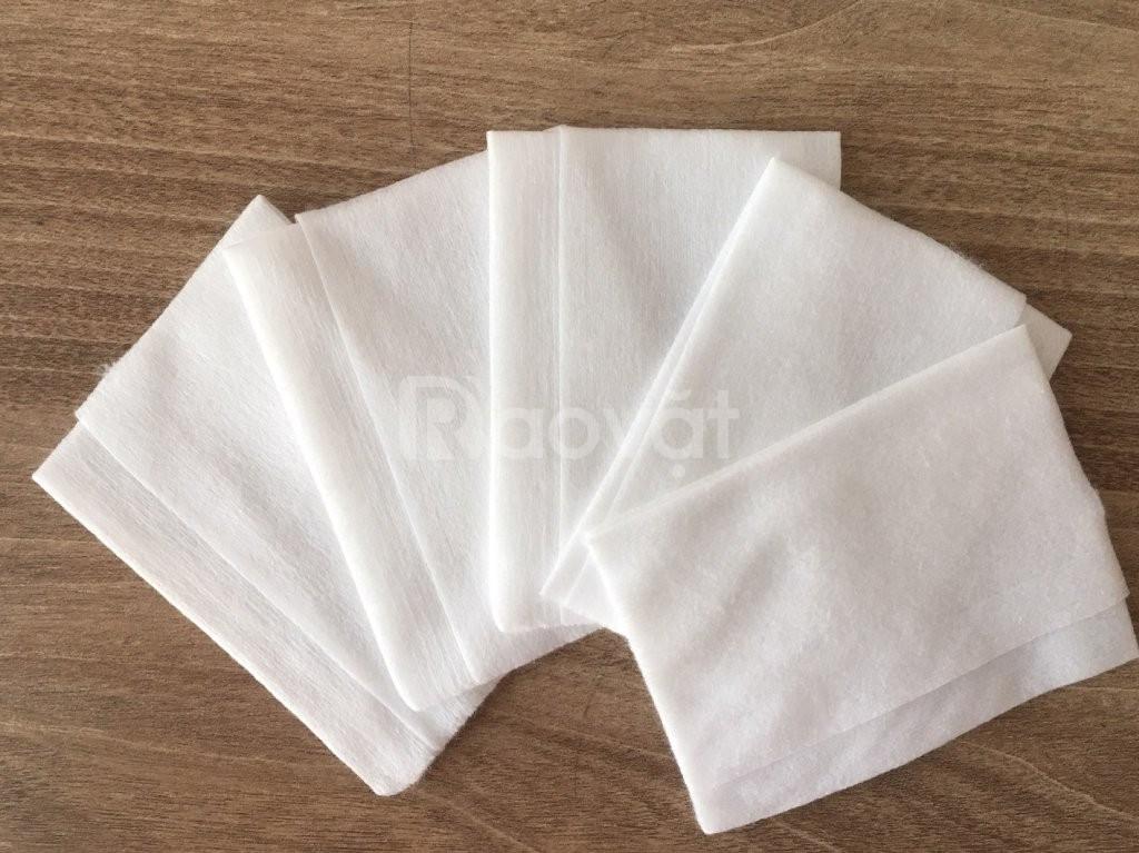 Nhận sản xuất gia công khăn khô đa năng các loại