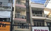 Bán nhà đường mặt tiền Huỳnh Vánh, P13, Q. Phú Nhuận, 6 tầng DT 60m2.