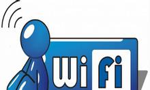 Cài đặt mạng, Wifi, Lan, Internet tại HN