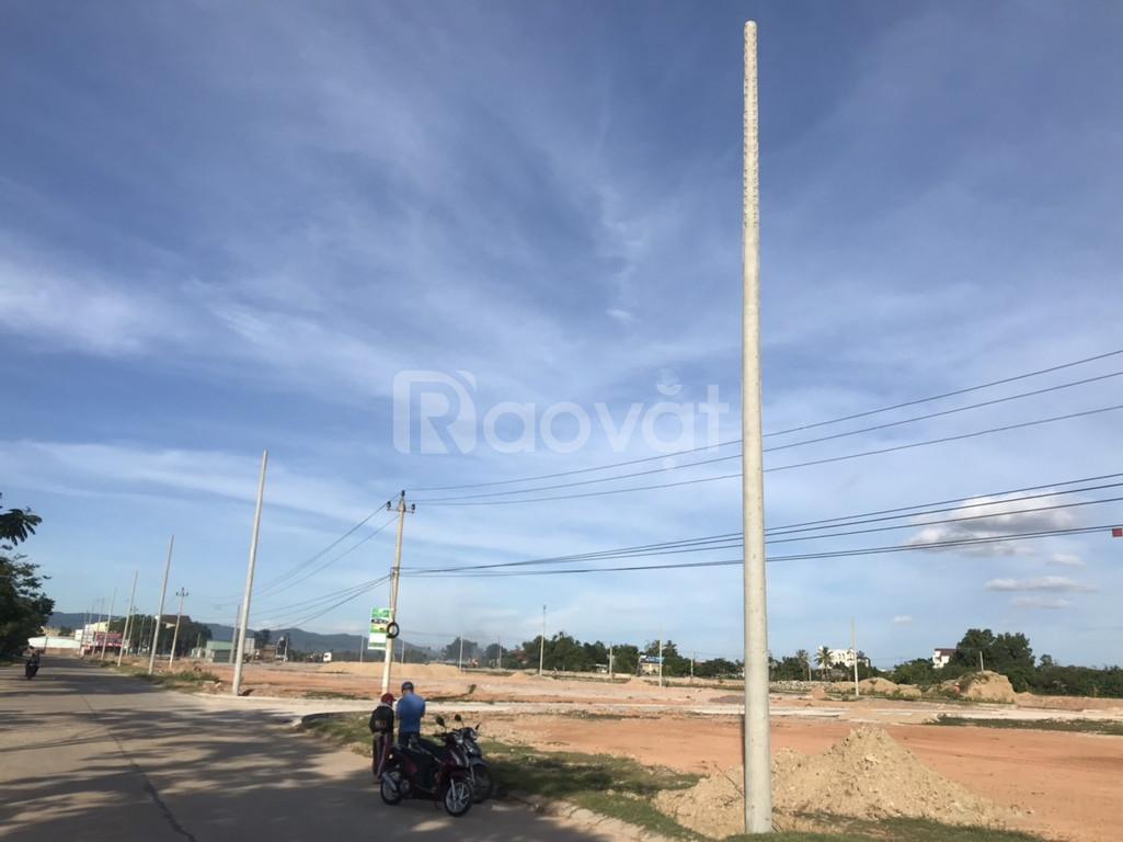 Vị trí vàng kết nối mọi điểm đến khu đô thị Cẩm Văn, An Nhơn