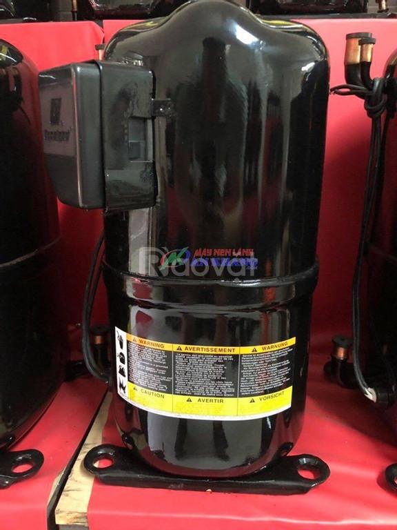 Chuyên cung cấp và lắp đặt máy nén piston Copeland 5 HP