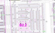 Bán biệt thự Thanh Hà Cienco 5,B2.2, B2.4 DT 200m, vị trí đẹp, giá tốt