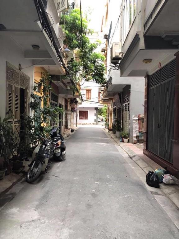 Bán đất Tây Hồ Tây – Ngoại Giao Đoàn, ngõ ô tô giá 4.65 tỷ