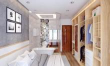 Bán nhà Tân Phú giá rẻ, 4 tầng ở ngay đẹp long lanh, chỉ 5 tỷ