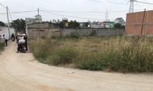 Bán lô đất 64m2 ngay chung cư PI city đường Thạnh Xuân 13 quận 12