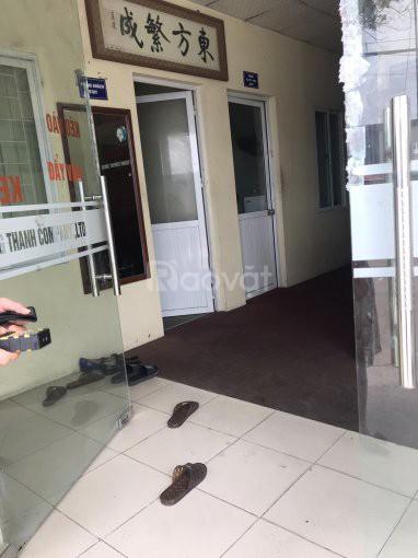 Cho thuê kho xưởng DT 700m2 Đại Đồng Hoàng Mai Hà Nội
