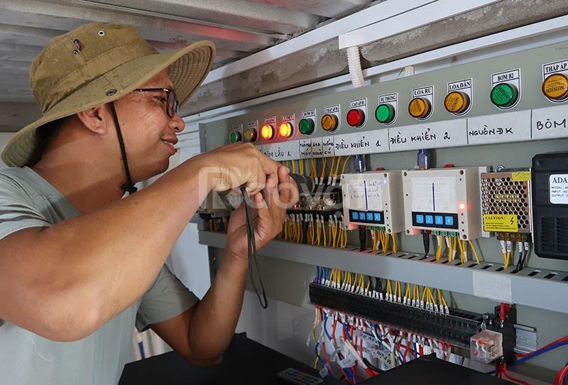 Tư vấn lắp đặt thiết bị âm thanh nhà yến Gia Lai Daklak