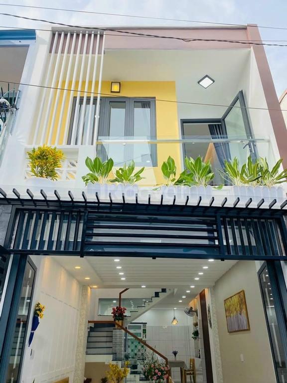 Bán nhà  đường Nguyễn Văn Khối, Phường 9, quận Gò Vấp, Hồ Chí Minh