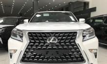 Lexus GX460 Luxury Trung Đông 2021