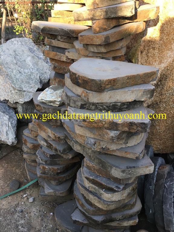 Đá trang trí, đá tự nhiên ốp tường