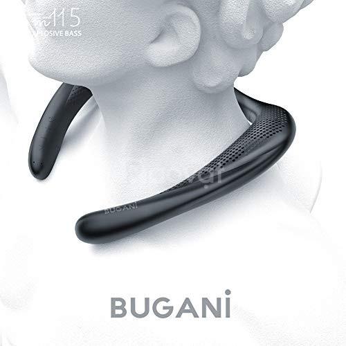 Loa đeo cổ Bugani, loa bluetooth, loa đeo không dây