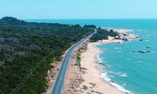 Bán nhanh đất ven biển, shr, giá tốt gần Novaword Hồ Tràm, Xuyên Mộc