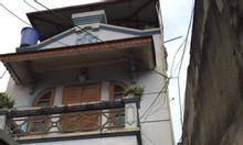 Cho thuê nhà mặt đường Lĩnh Nam, Hoàng Mai, có sẵn kiot thuận tiện KD