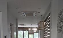 Cần bán gấp nhà mặt phố 5 tầng kd ở Văn Quán, Hà Đông, mt 5m 76m2
