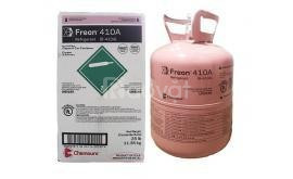Gas lạnh Chemours Freon R410A - Gas R410A Chemours Freon