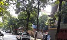 Bán nhà 5T mặt phố Linh Đàm, 72m2, MT 4.1m, 2 thoáng, phân lô vỉa hè, KD, giá 11 tỷ