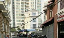 Bán đất khu cư xá Ngân Hàng xã Phước Kiển huyện Nhà Bè