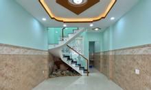 Bán nhà mới 1 sẹc ngắn đường Số 3 Phường 9 Quận Gò Vấp