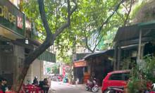 Bán nhà 40m x 5T, Nguyễn Chí Thanh, Đống Đa, kinh doanh, ô tô đỗ cửa.