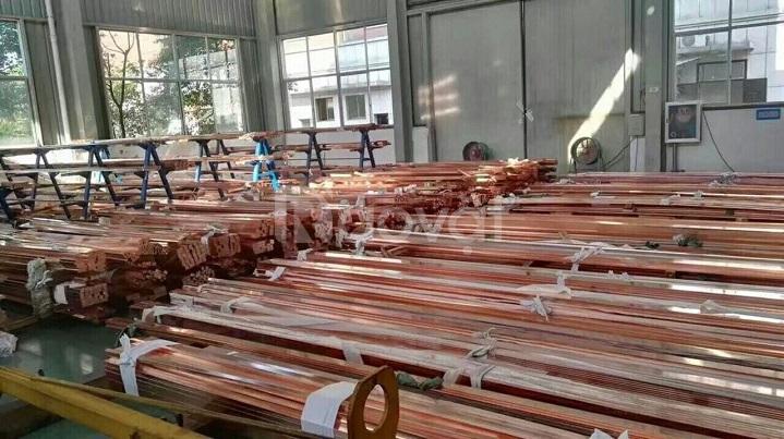 Công ty thu mua phế liệu giá cao Bảo Minh mua phế