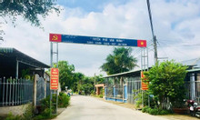 Chính chủ cần bán lô đất khu phố 2 Phường Vĩnh Tân 725 triệu