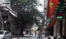 Bán nhà 5 tầng mặt phố Phương Liệt, 61m2, mặt tiền 4.5m, 2 thoáng, KD, giá 11 tỷ