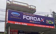 Tôi muốn mở đại lý sơn FORDAX liên hệ: Mr. Thực 0912998238