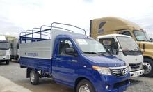 Giá xe tải nhỏ kenbo 990kg đời 2020 thùng dài 2m6