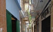 Bán lô góc 2 mặt thoáng, vị trí quận Thanh Xuân