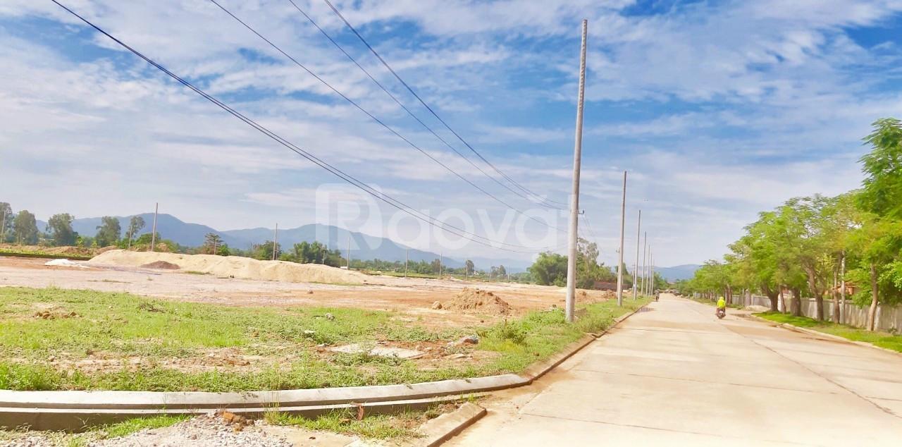 Đất nền sổ đỏ An Nhơn, giá từ 11 triệu/m2