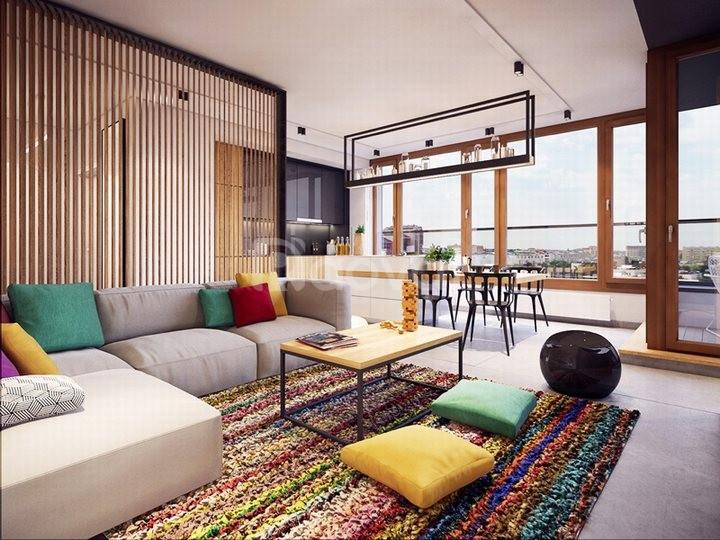 Cho thuê căn hộ hướng đẹp, tầng đẹp tại Imperia Garden