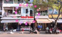 Bán gấp chung cư thiết kế đẹp, Lê Thị Hồng Gấm, Cầu Ông Lãnh, Q1, HCM
