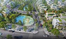 Lần đầu ra mắt phân khu A Legacy Hill chỉ từ 11tr/m2, sở hữu lâu dài