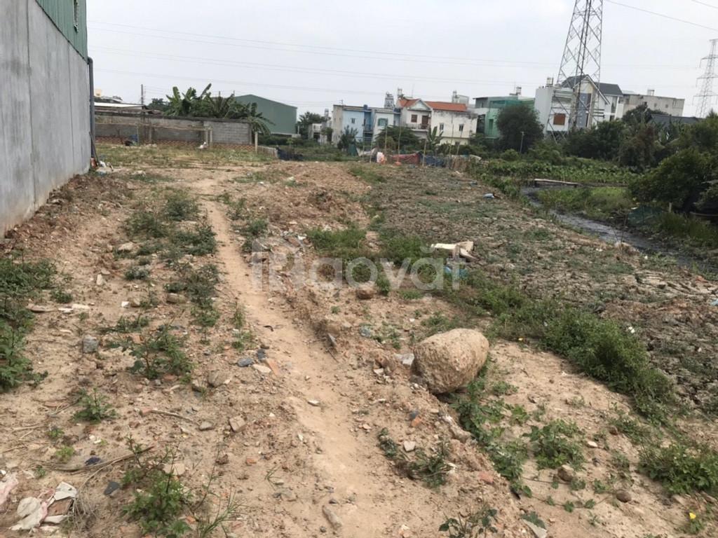 Sáng cần bán lô đất đẹp 4x17m ngay chung cư Picity quận 12