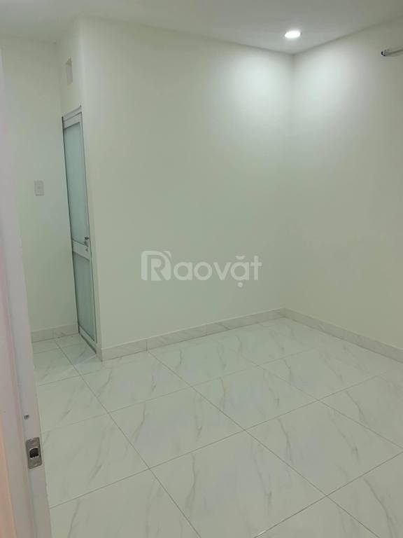 Cho thuê nhà hẻm C7D Phạm Hùng 4 phòng ngủ