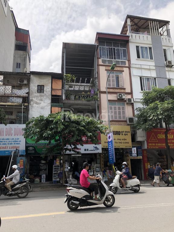 Bán nhà 301 Thanh Nhàn quận Hai Bà trưng 40m2