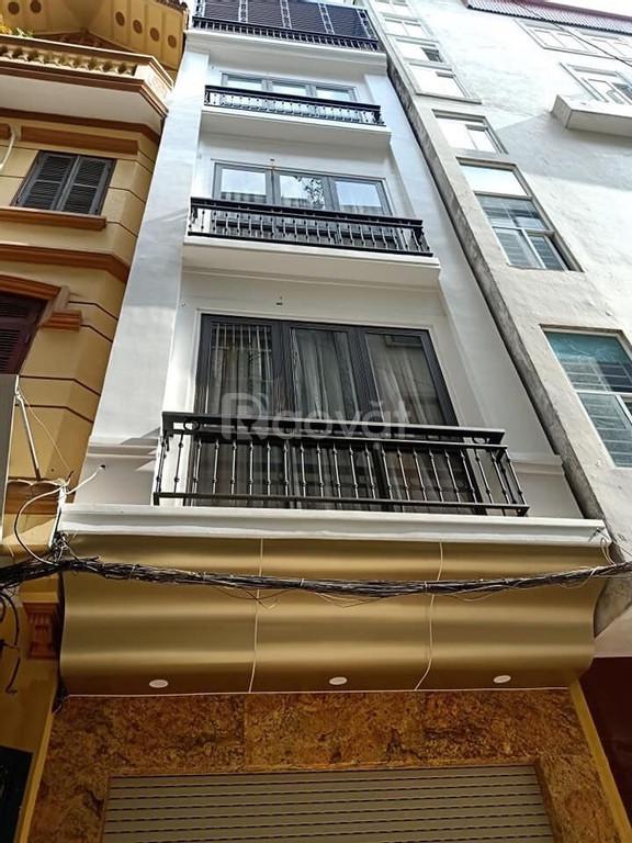 Bán nhà Phố Vọng, 50m2, mt ~ 4m, 4 tầng, giá 4.5tỷ