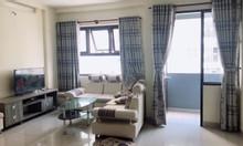 Cho thuê chung cư Tân Mai 2 phòng ngủ, đầy đủ nội thất