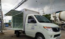 Đại lý xe tải dưới 1 tấn + giá xe tải KENBO