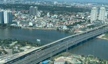 MTP Nguyễn Thái Bình, DT 5x20, 4 tầng, 28 tỷ